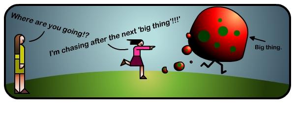 bigthing