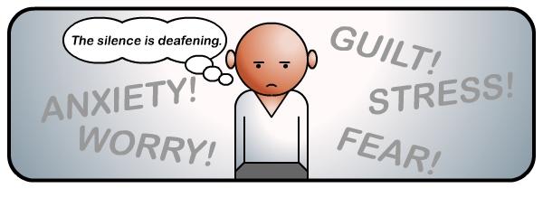deafening