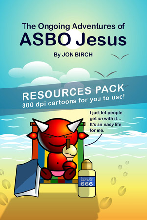 asbojesus resource pack